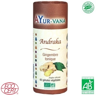 Andraka (tonique naturel)