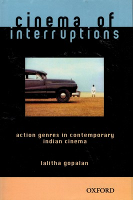 Cinema of Interruptions (étude sur les films d'action)