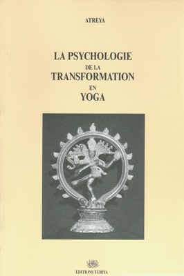 La psychologie de la transformation en yoga