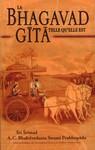 [Sanskrit-français] La Bhagavad Gita telle qu'elle est (poche)