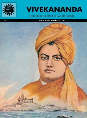 ACK - VISIONARIES - #517 - Vivekananda [English]
