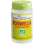 Boswellia bio 30% (articulations) - Ancien packaging