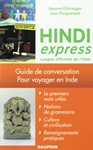 [Hindi] Hindi express (guide de conversation)