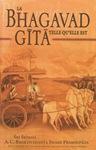[Sanskrit-français] La Bhagavad Gita telle qu'elle est (relié)