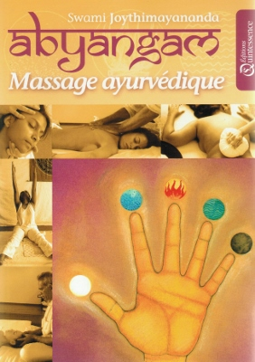 Abyangam (guide pratique de massage ayurvédique)