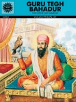 ACK - VISIONARIES - #694 - Guru Tegh Bahadur [English]