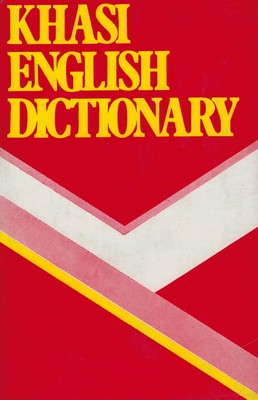 [Khasi] Khasi-English Dictionary