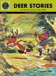 ACK - FABLES & HUMOUR - #555 - Jataka Tales - Deer Stories [English]