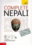 [Népali] Complete Nepali (méthode TEACH YOURSELF)