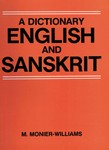 [Sanskrit] English-Sanskrit Dictionary (par MONIER-WILLIAMS) [OCCASION]