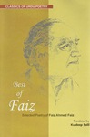 [Hindi-anglais] Best of FAIZ (sélection de poésies)