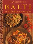 Balti Recipes (Himalayan cooking) [OCCASION]