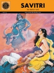 ACK - EPICS & MYTHOLOGY - #511 - Savitri [English]