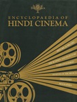 Britannica Encyclopaedia of Hindi Cinema (beau-livre)