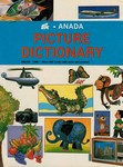 [Tamoul] Anada Picture Dictionary (anglais-tamoul) [OCCASION]