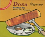 [Tamoul-English] Dosa : les crêpes indiennes