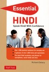 [Hindi] Essential Hindi (guide de conversation)