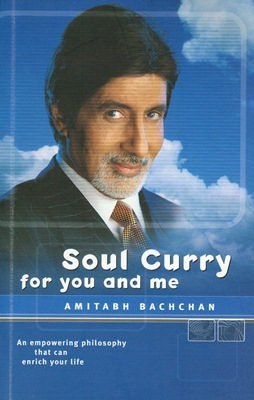 Soul Curry (Amitabh BACHCHAN)