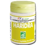 Haridra (antioxydant) - Ancien packaging